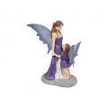 Amethyst Guardian Fairy (Lisa Parker)