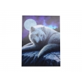 Guardian of the North Canvas Print (Lisa Parker)