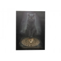 His Masters Voice Canvas Print (Lisa Parker)