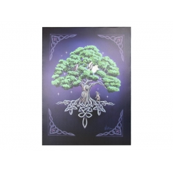 Tree of Life Canvas Print (Lisa Parker)