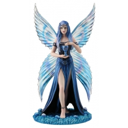 Enchantment Figurine (Anne Stokes)