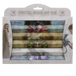 Spiritual Incense Gift Pack (Anne Stokes)