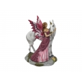 Mystical Friend Figurine (Lisa Parker)