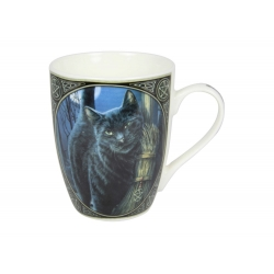Brush with Magic Mug (Lisa Parker)