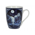 Warriors of Winter Mug (Lisa Parker)