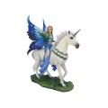 Realm Of Enchantment Figurine (Anne Stokes)