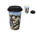 The Protector 325mL Travel Mug (Anne Stokes)