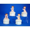 Baby Angel Pin Box
