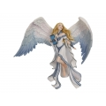 Angel Messenger Holding Book (Large)