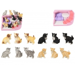 Cats & Kitty Palace Display Pack
