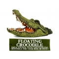 Floating Crocodile Head (Large)