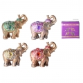 Lucky Jewelled Elephant (Medium)