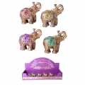 Lucky Jewelled Elephant