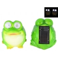 Fat Frog Solar Light