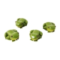 Green Rainforest Frog (Small)