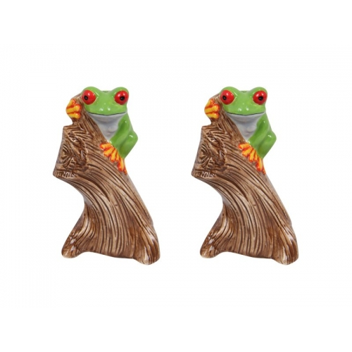 Frog Salt & Pepper Shaker