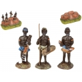 Aboriginals & Ayers Rock Display Pack