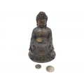 Rulai Buddha Lotus Flower Money Box
