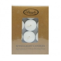 Tealight Candles Pack (12pc)