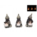 Thai Buddha Tealight Holder