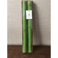 Bamboo Style Candles in Gift Box (Large)