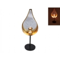 Decor Mirror Tealight Burner