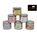 Karma Scents Scented Tin Candle