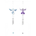 Angel & Star Wind Chime