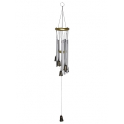 Brass Bells Wind Chime