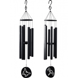 Butterfly/Dragonfly Tuned Wind Chime