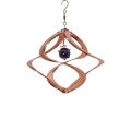 Cosmix Copper Spinner with Ball