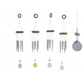 Crystal Ball Suncatcher & Wind Chime