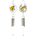 Horse Shoe Wind Chime