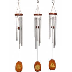 Life Force Symbolic Wind Chime