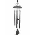 "Inspirational ""Friendship"" Tuned Wind Chime"