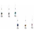 Crystal Ball Hanging Suncatcher