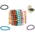 Gemstone Power Bracelet