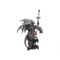 Dragon of the North with Sword (Large)