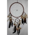 26cm Natural Dream Catcher