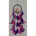 11cm Pentagram Dream Catcher