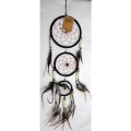 12cm Dream Catcher with Bone