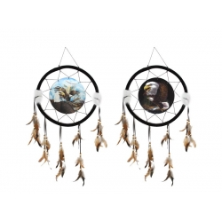 3D Eagle Design Dream Catcher (Large)