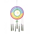 Chakra Dream Catcher (Medium)