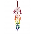 Chakra Dream Catcher (Large)