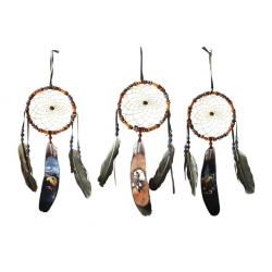Eagle Design Dream Catcher