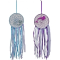 Glitter Mermaid Design Dream Catcher