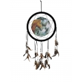 Horse Design Dream Catcher