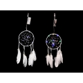 Light Up Dream Catcher with LED's