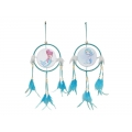 Mermaid Design Dream Catcher