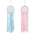 Ribbon & Lace Design Dream Catcher